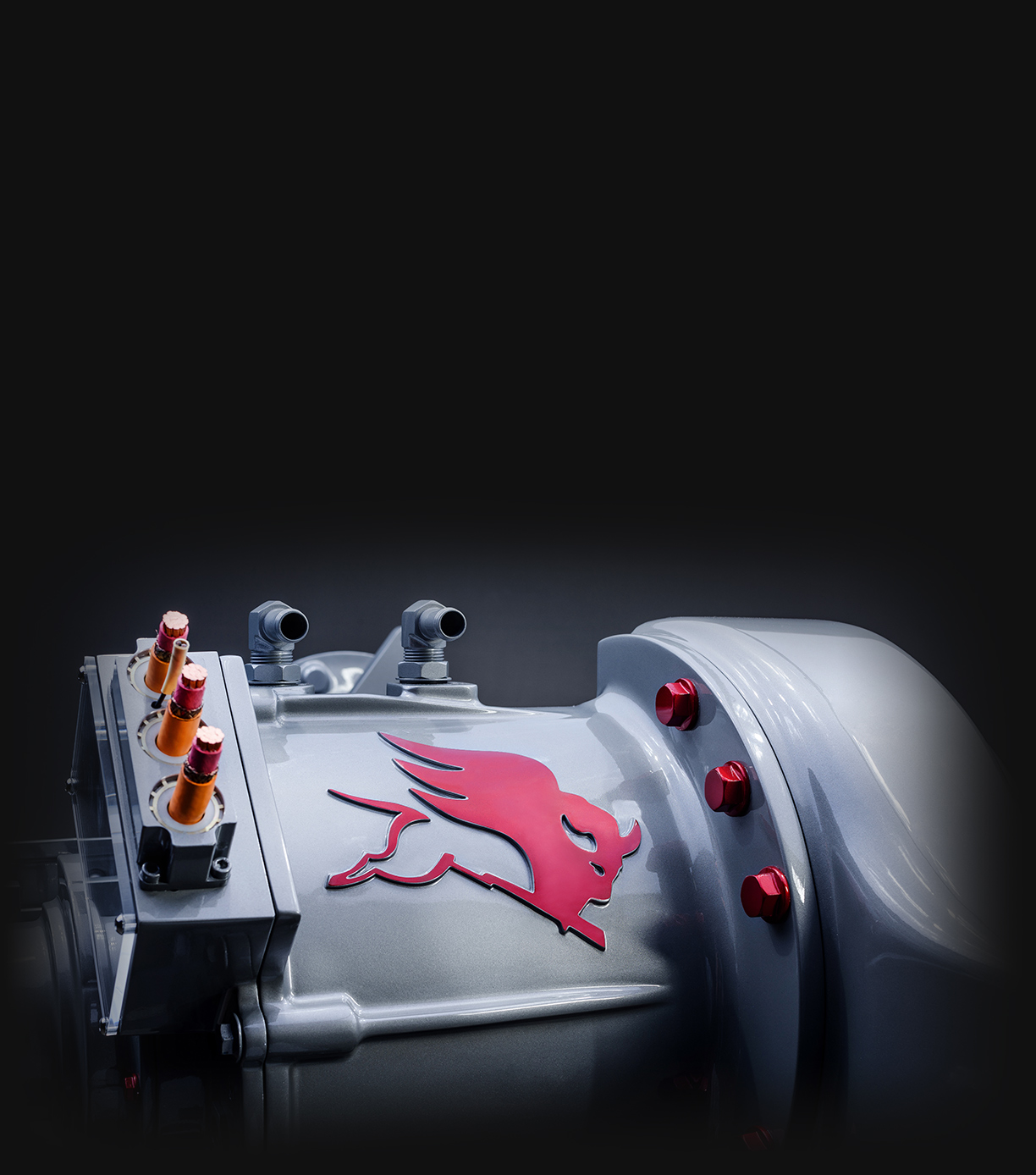 Blue Horizon Products & Solutions | Meritor
